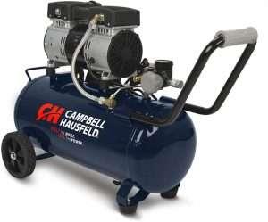 Campbell Hausfeld Portable Quiet Air