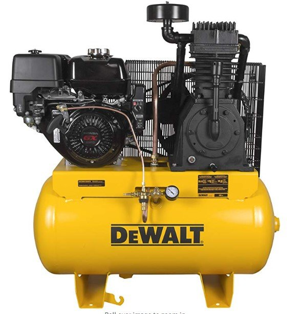 Best DeWalt Air Compressors Reviewed – Portable & Stationary