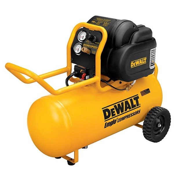 The 9 Best 200 PSI Air Compressors – Detailed Buyers Guide