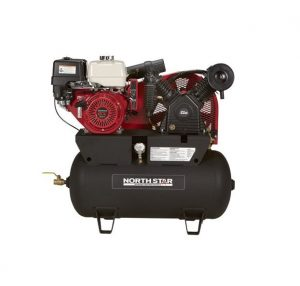 NorthStar Gas-Powered Air Compressor, 459382