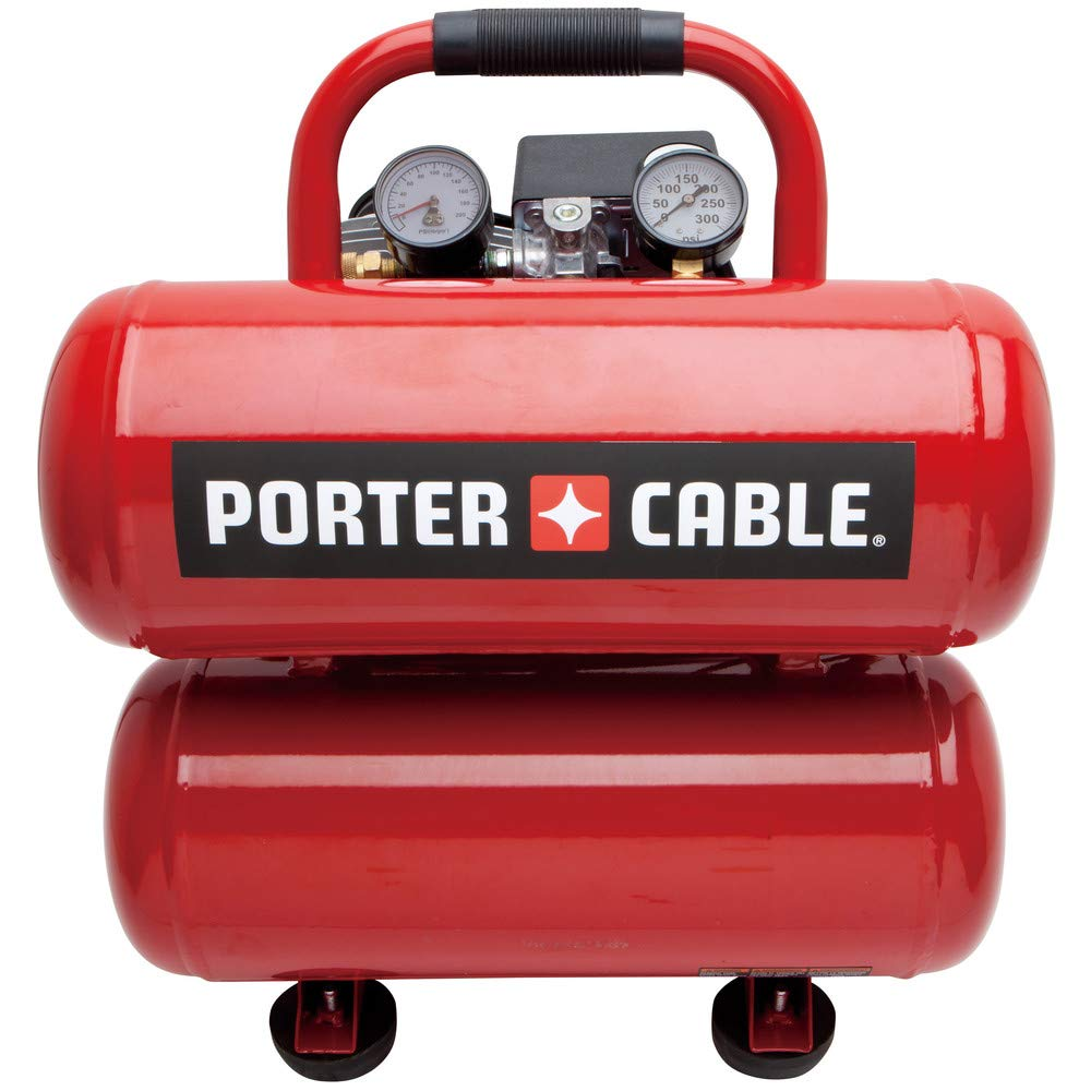 Best Porter Cable Air Compressors – Portable & Stationary Compressors