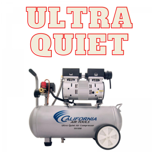 Quietest Air Compressor