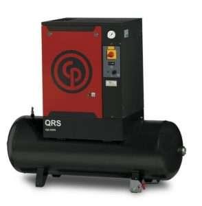 5 HP Rotary Screw Air Compressor 60 Gallon