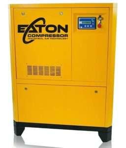 50 HP Rotary Screw Air Compressor