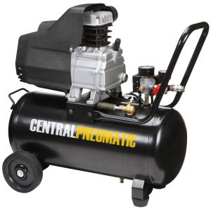 Best Central Pneumatic Air Compressors