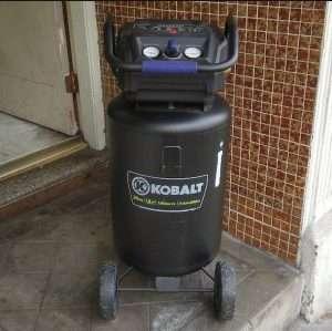 Best Kobalt Air Compressors