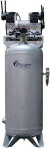 California Air Tools CAT-60033CR Continuous Air Compressor