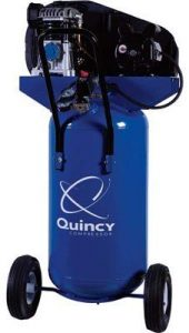 Quincy Single-Stage Portable Electric Air Compressor