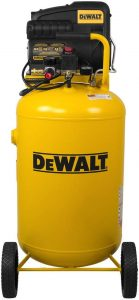 DeWalt DXCMLA1983012 30-Gallon Oil Free Direct Drive Air Compressor