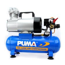 High CFM Air Compressor Reviews – Powerful Stationary & Portable Units