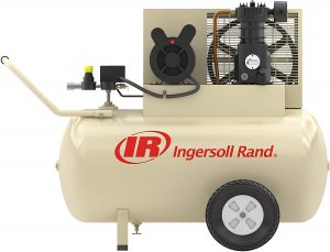 Best 30 Gallon 2 Stage Air Compressor