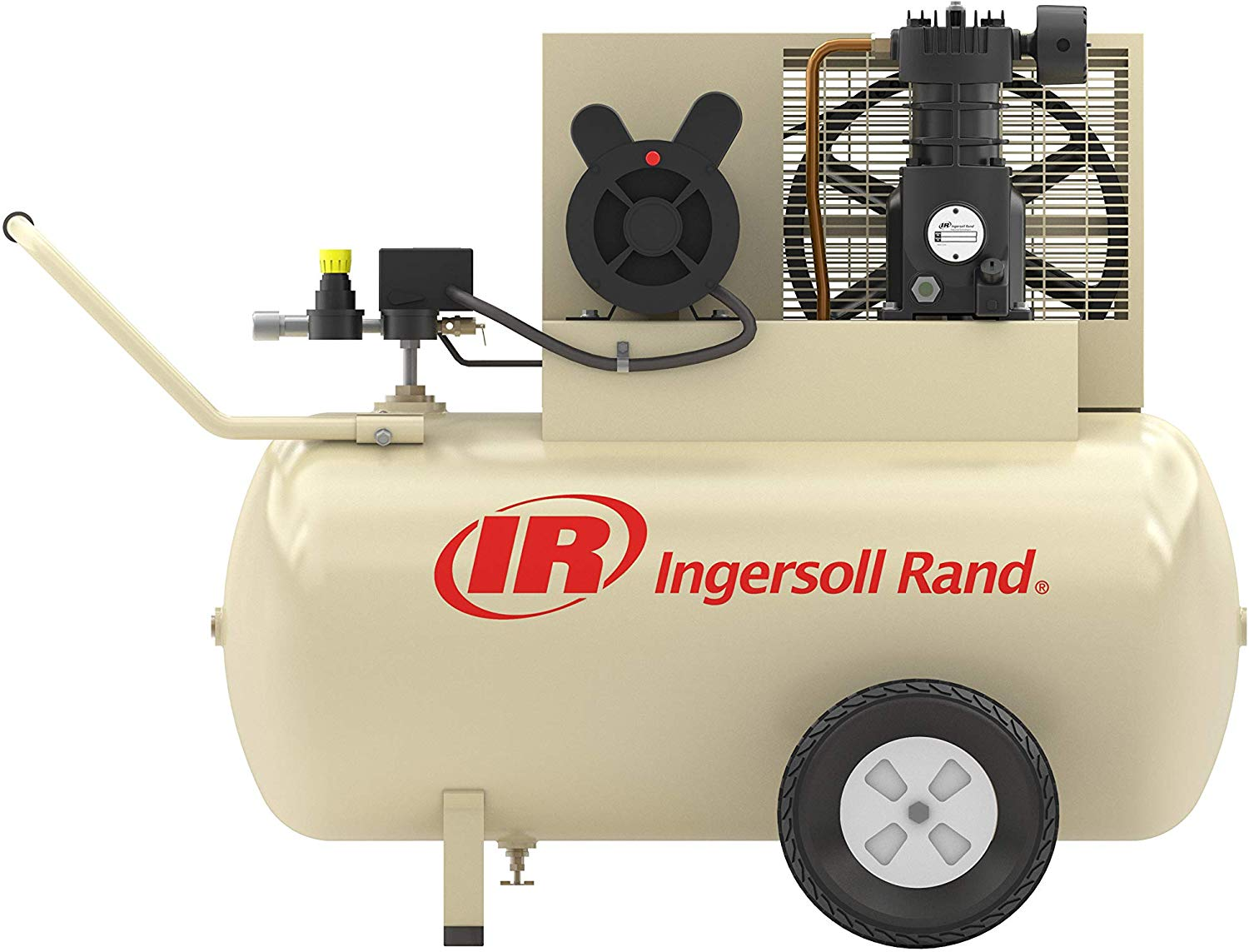 Best 30 Gallon Air Compressors Reviewed