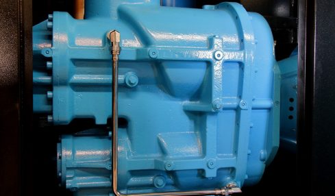 Screw Air Compressors