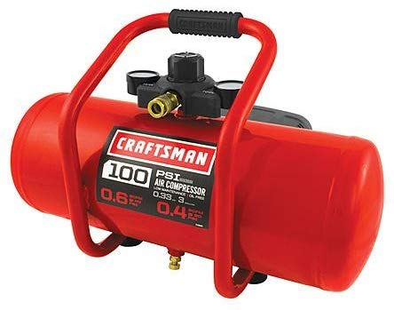 3 Gallon Air Compressors