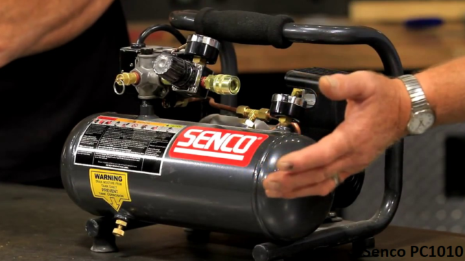 Best Senco Air Compressors