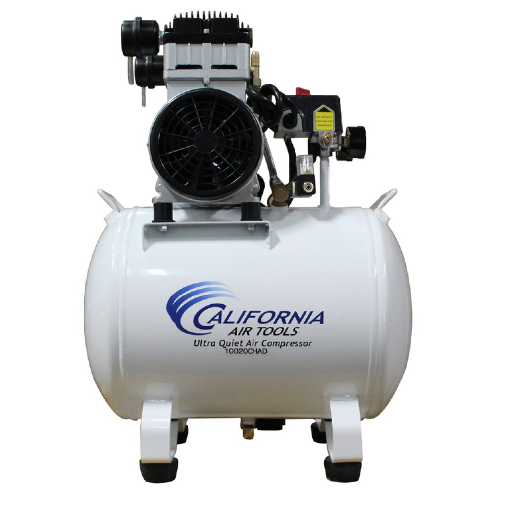 California Air Tools 10020SPC Air Compressor