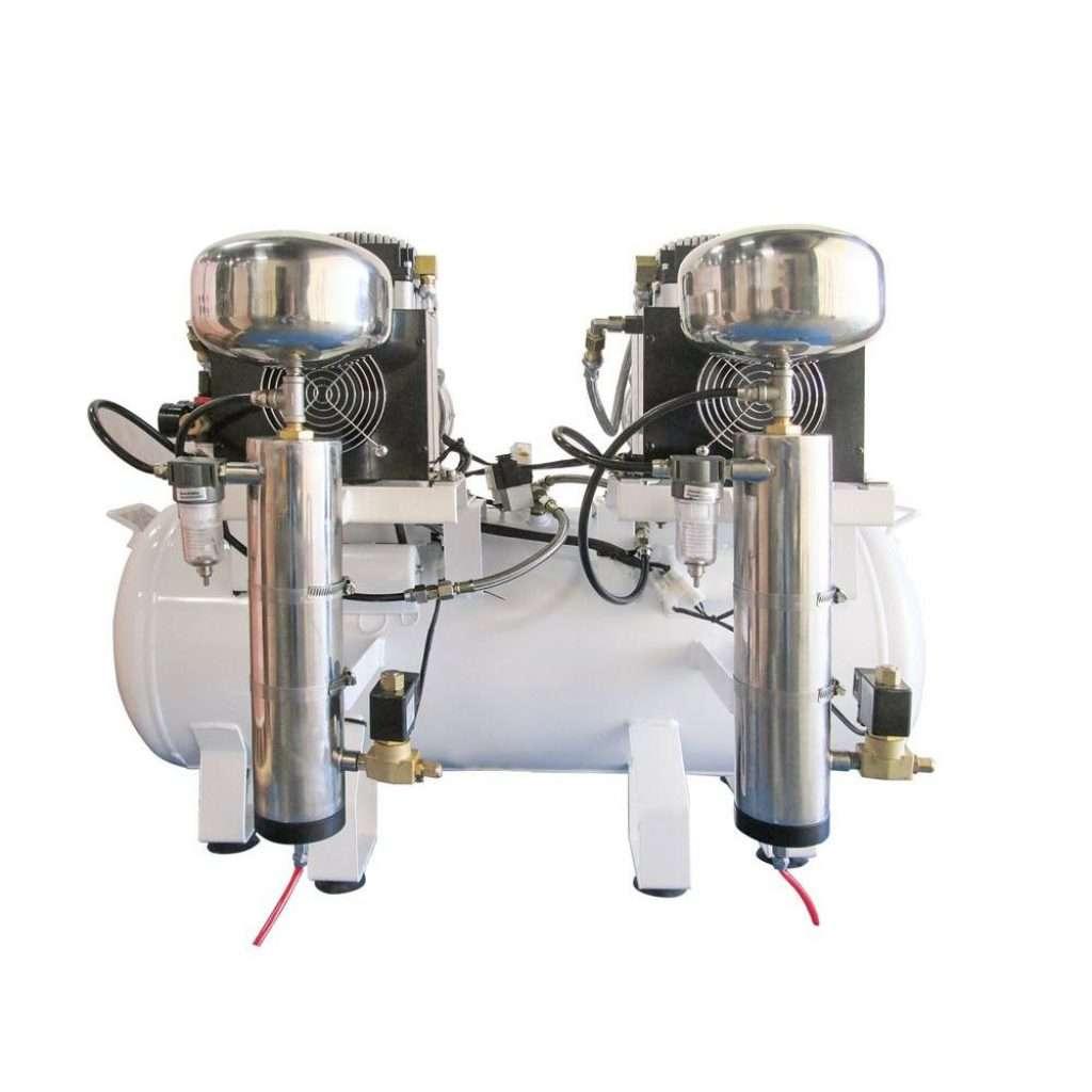 California Air Tools 20040DCAD Air Compressor