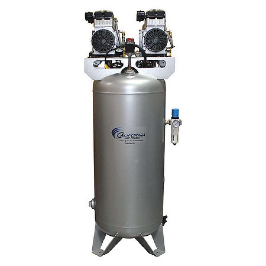 California Air Tools CAT-60040CAD Compressor