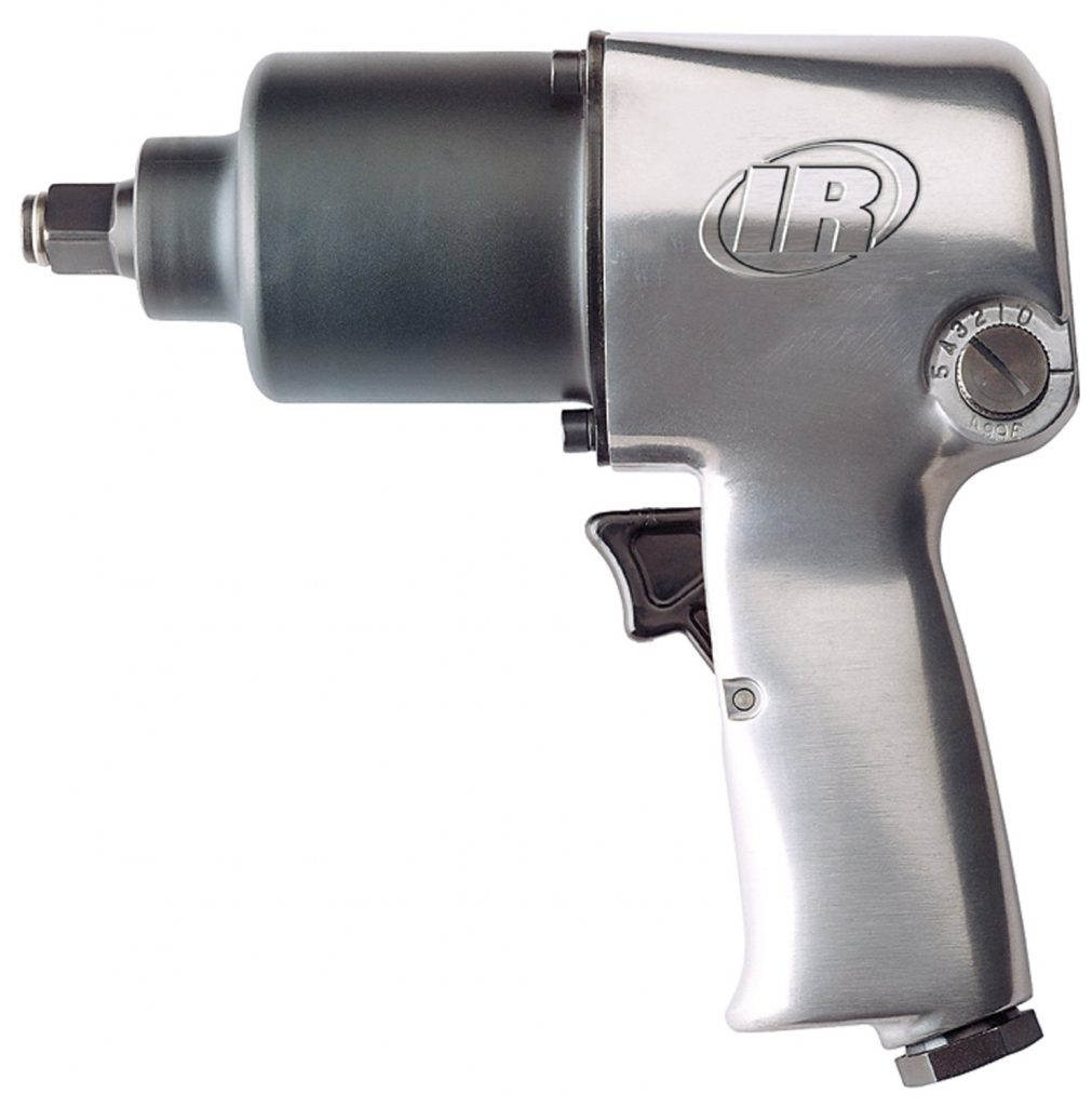 Ingersoll Rand 231C, 1/2-Inch Super-Duty Air Impact Wrench