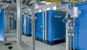 Best Industrial Air Compressors