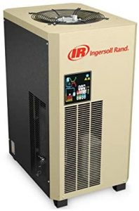 Ingersoll Rand Compressed Air Dryers