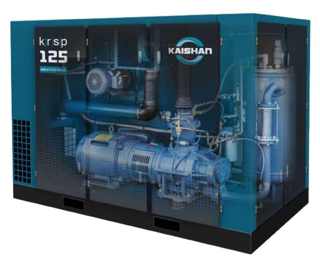 Kaishan 2 Series 100 – 500 hp