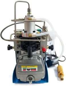 Paintball Air Compressor