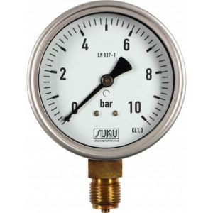 Pressure Gauge Type