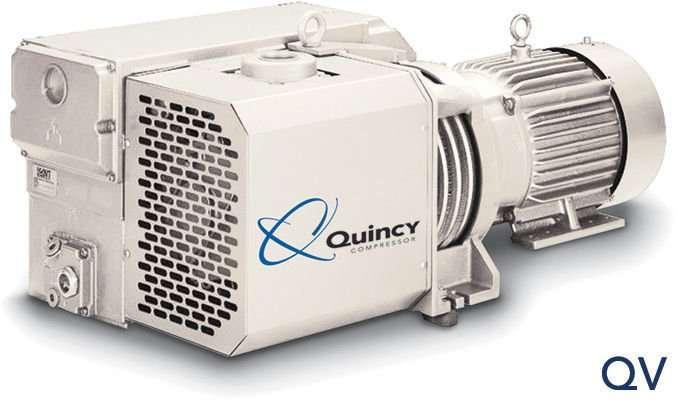 Quincy QVMS Vacuum Pump