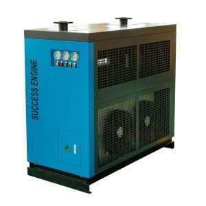 Refrigeration-Compressed-Air-Dryer