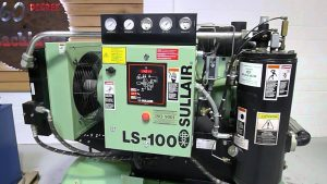 Sullair Rotary Screw Compressors