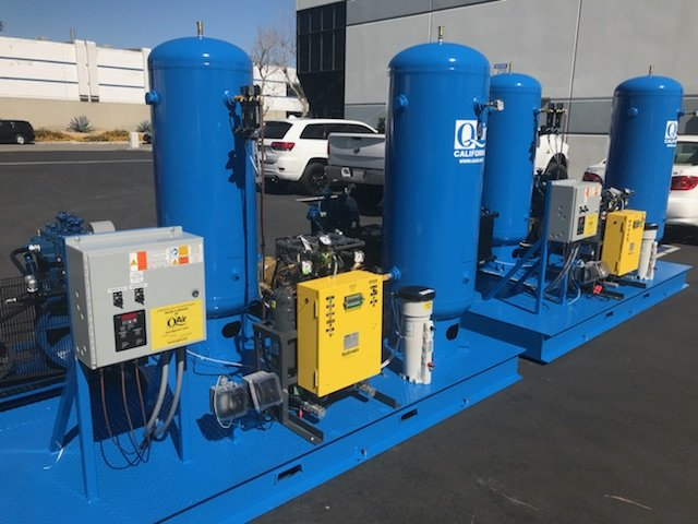 Best Industrial Air Compressors For Multiple Industries [Reviewed]
