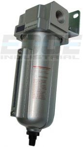 Heavy Duty Particulate Filter Moisture trap water seperator