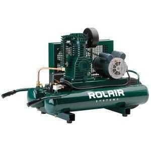 Best Rolair Centrifugal Air Compressors