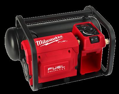 Milwaukee M18 Fuel
