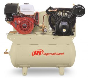 How Does a 2 Stage Air Compressor Work