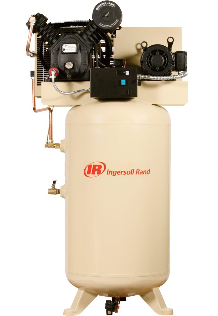 Ingersoll Rand 2340 Review