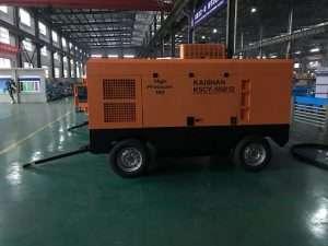 Kaishan Air Compressors