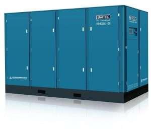 Kaishan Compressor review