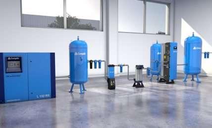 nitrogen compressors