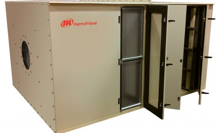 Industrial Air Filtration Systems