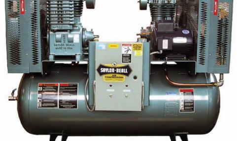Saylor-Beall Air Compressors
