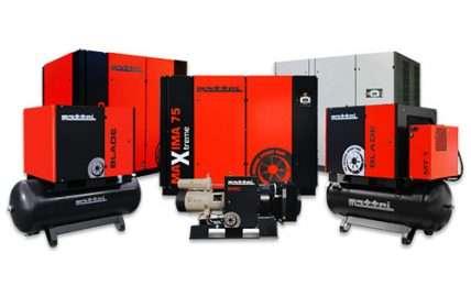 Mattei Air Compressors