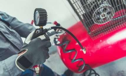 Air Compressor Won't Shut Off